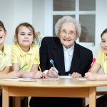 """Urgent need for more care homes to avoid """"social care timebomb"""""""