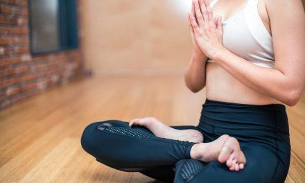 Yoga for Cwmclydach
