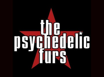 The Psychedelic Furs for Cardiff