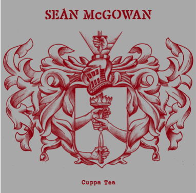 SEAN McGOWAN