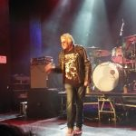 Punk perfection from the UK Subs