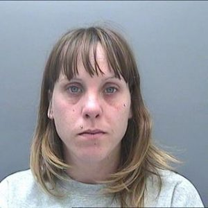 Woman jailed for eight years after pleading guilty to manslaughter of Neal Jex