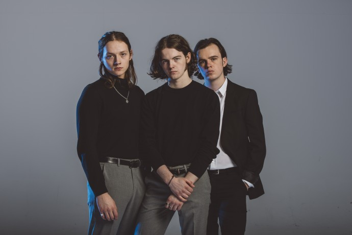 THE BLINDERS – Announce extensive UK Tour