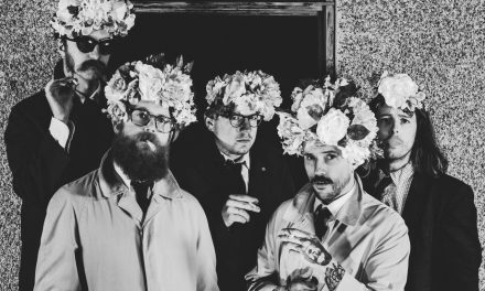 *IDLES**ANNOUNCE RUN OF INTIMATE IN-STORE DATES**