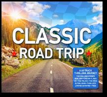 CLASSIC ROAD TRIP