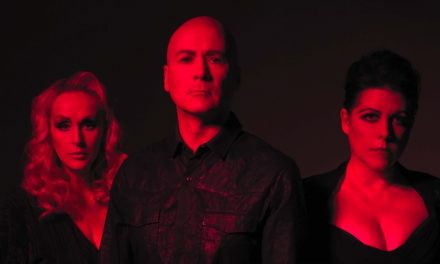 The Human League and Midge Ure make for The Motorpoint!