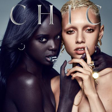 Chic : New album and Cardiff date