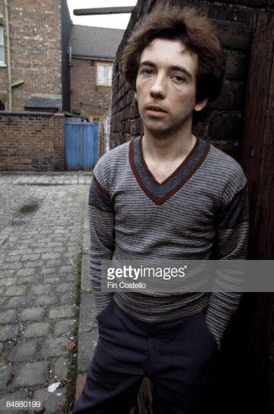 Pete Shelley – punk Prince