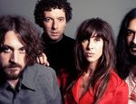 The Zutons and The Subways at Caerphilly Castle