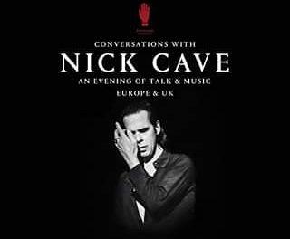 Nick Cave – peerless pearl