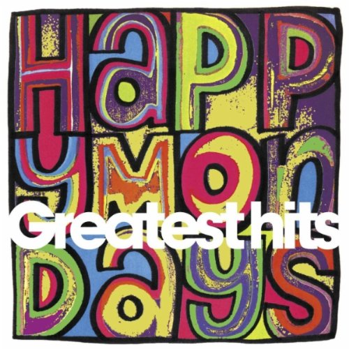 Happy Mondays – Greatest Hits Tour