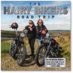 Hairy Bikers on a musical trip