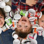 Dairy challenges Rhondda kids to win £1,000 for their school