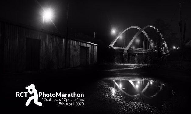 The RCT Photomarathon 2020