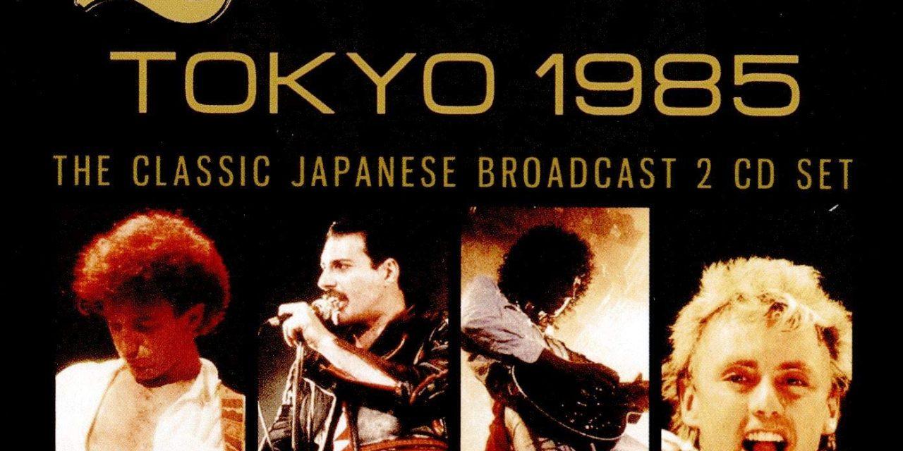 Tokyo rock Royalty