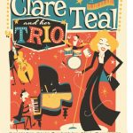 Clare Teal and her Trio