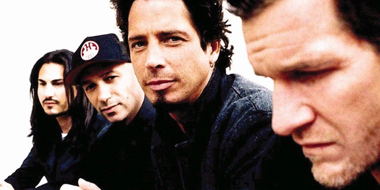 Be an audio slave to Audioslave