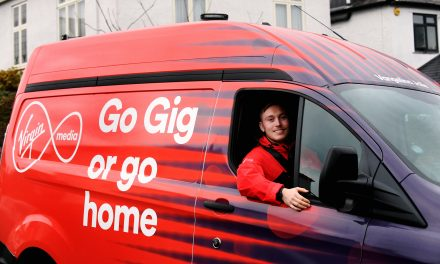 Virgin Media brings gigabit broadband to Rhondda Cynon Taf