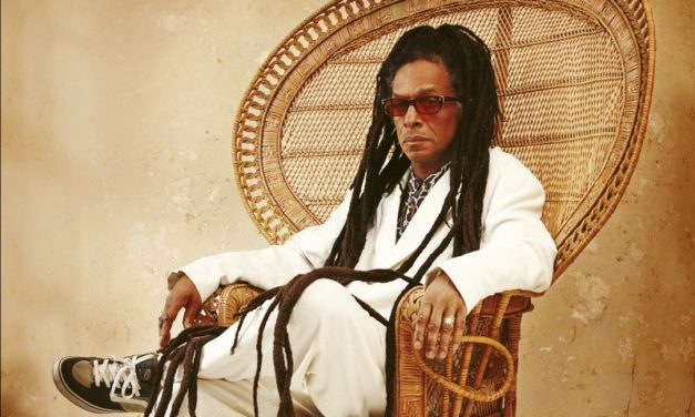There and Black Again: The Don Letts story