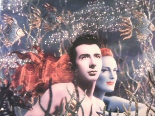 MARC ALMOND Enchanted: Expanded Edition