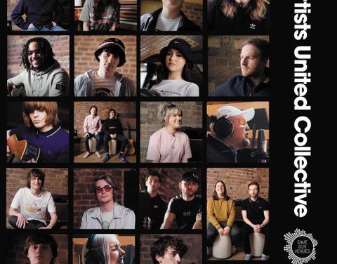 ARTISTS UNITED COLLECTIVE