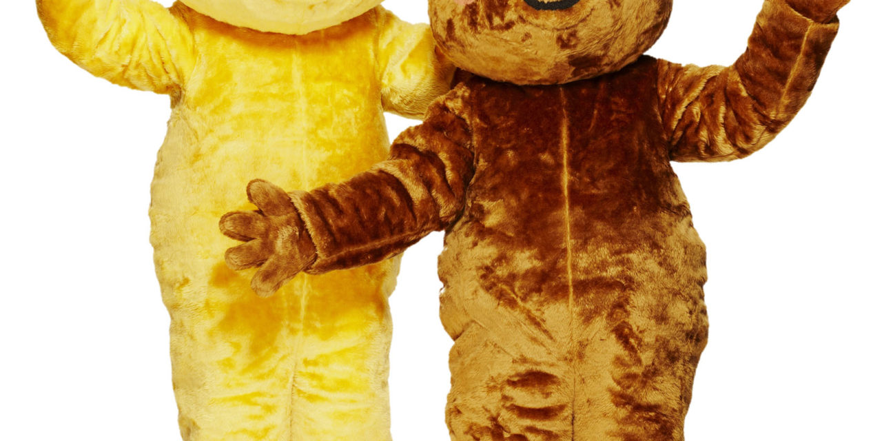 Local  Rhondda Cynon Taff projects awarded £77,400 from BBC Children in Need