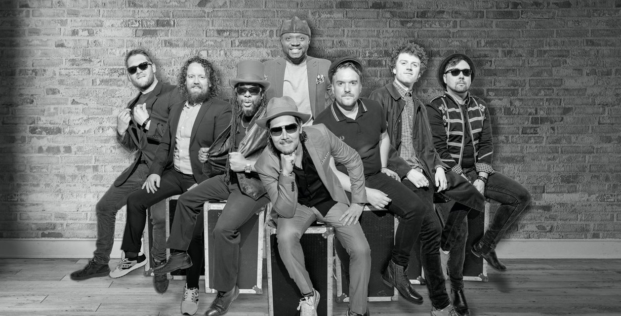 THE DUALERS: ROAD TO WEMBLEY